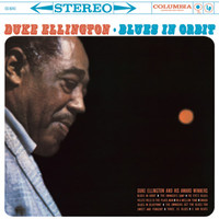 Ellington, Duke: Blues In Orbit