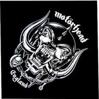 Motörhead : England