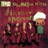 Barnhill Boys: Hillbilly spacecraft