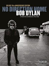 Dylan, Bob: No direction home - Bob Dylan
