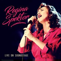 Spektor, Regina: Regina Spektor Live On Soundstage