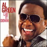 Green, Al: Lay It Down