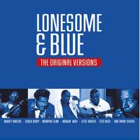 V/A: Lonesome & Blue - the original versions