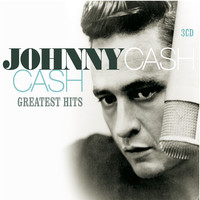 Cash, Johnny: Greatest hits