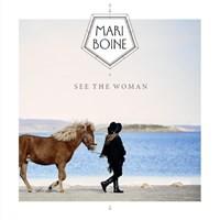 Boine, Mari: See the woman