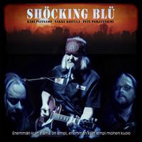 Shöcking Blü: Enemmän kuin elämä on lempi, enemmän kuin lempi moinen kuolo