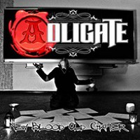 Adligate: New Blood Old Chapter