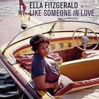 Fitzgerald, Ella: Like Someone In Love