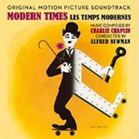 Chaplin, Charlie: Modern Times