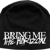 Bring Me The Horizon: Horror Logo