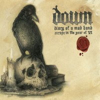 Down: Diary of a mad band - dvd+2cd