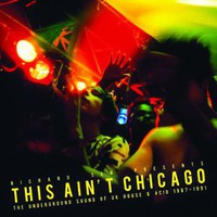 V/A: This Ain't Chicago