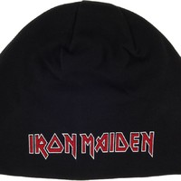 Iron Maiden : Logo