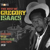 Isaacs, Gregory: The Best of Gregory Isaacs