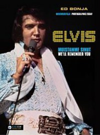 Presley, Elvis: We'll Remember You - Muistamme sinut