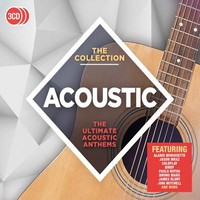 V/A: Acoustic – The Collection