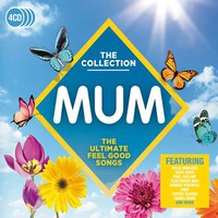 V/A: Mum – The Collection