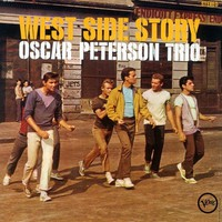 Peterson, Oscar: West Side Story