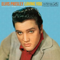 Presley, Elvis: Loving You