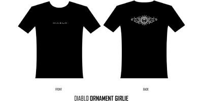 Diablo: Ornament