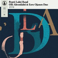 Pentti Lahti Band: Jazz-Liisa 11