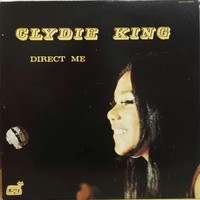 King, Clydie: Direct Me
