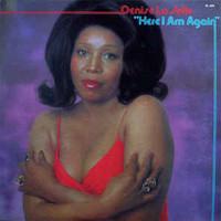 LaSalle, Denise: Here I Am Again