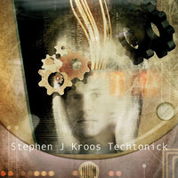 Stephen J. Kroos* Stephen J Kroos - Phantazmz E.P