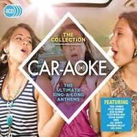 V/A: Car-aoke