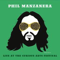 Manzanera, Phil: Live at the curious arts festival