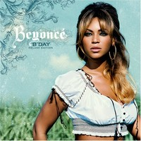 Beyonce: B'day deluxe