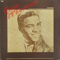 McPhatter, Clyde: A Tribute To Clyde McPhatter