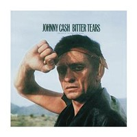Cash, Johnny: Bitter Tears