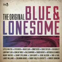 V/A: Blue and Lonesome - The Original