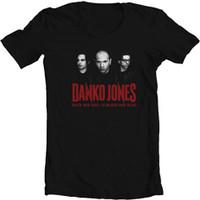 Danko Jones : Rock and roll is black and blue