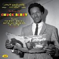 V/A: Rock and Roll Music! The Songs of Chuck Berry
