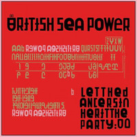 British Sea Power: Let the Dancers Inherit the Party