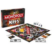 Kiss: Monopoly
