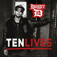 Dagger D: Ten lives