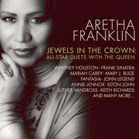 Franklin, Aretha: Jewels in the crown-all-star duets with queen