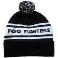Foo Fighters: Logo 2015