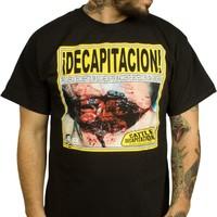 Cattle Decapitation: Decapitation