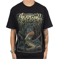 Cryptopsy: Book of Suffering