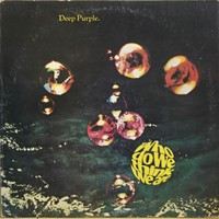 Deep Purple : Who Do We Think We Are
