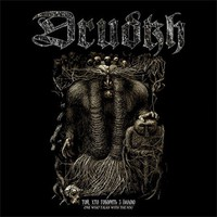 Drudkh: Pyre era, black / one who talks with the fog