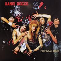 Hanoi Rocks : Oriental Beat