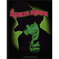 Marilyn Manson : Smells Like Children