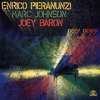 Pieranunzi, Enrico: Deep down