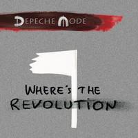 Depeche Mode: Where's the revolution