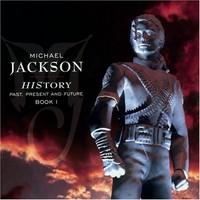 Jackson, Michael: HIStory: Past, Present and Future